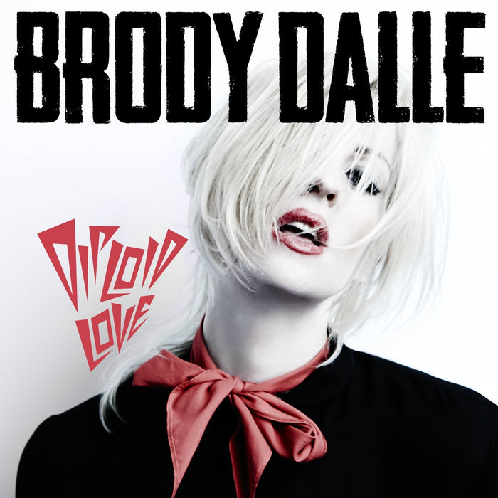 BRODY DALLE DIPLOID LOVE LP VINYL 33RPM NEW
