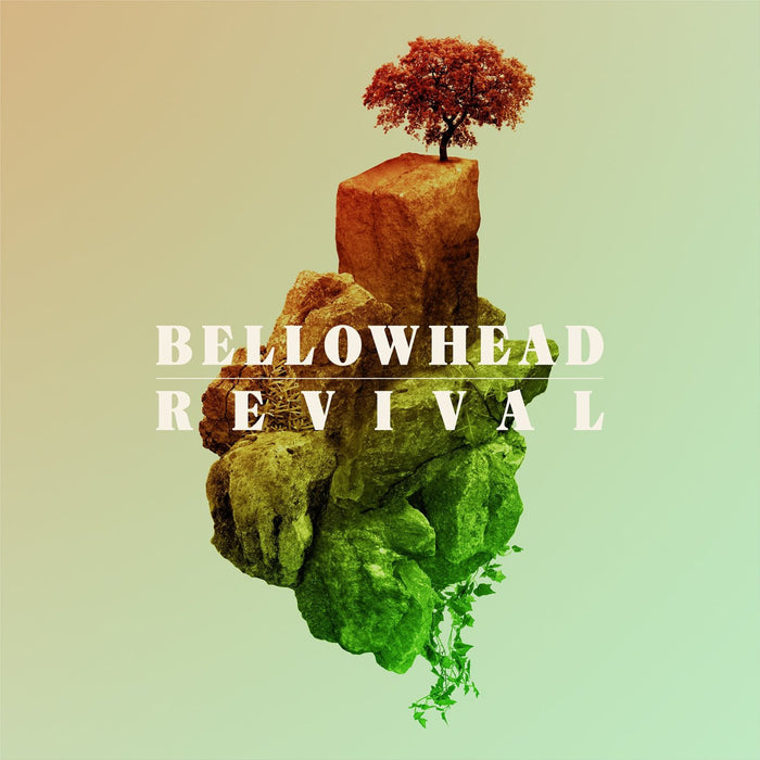 BELLOWHEAD REVIVAL LP VINYL 33RPM NEW