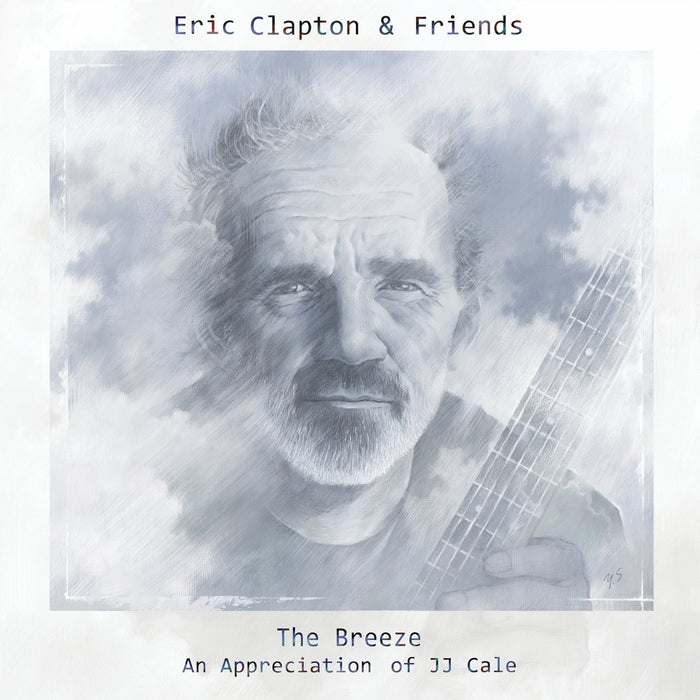ERIC CLAPTON & FRIENDS The BREEZE APPRECIATION of JJ CALE LP Vinyl NEW