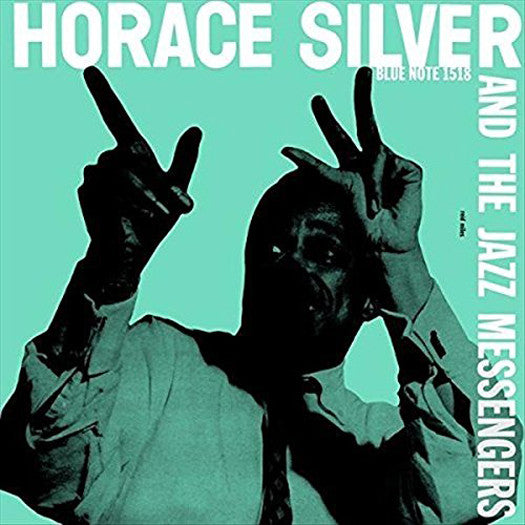 HORACE SILVER AND THE JAZZ MESSENGERS LP VINYL NEW 33RPM 2014
