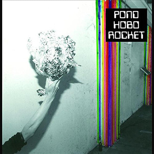 POND Hobo Rocket LP Vinyl NEW