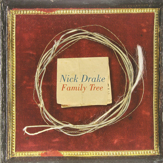 NICK DRAKE Family Tree 2LP Vinyl NEW 33RPM 2014