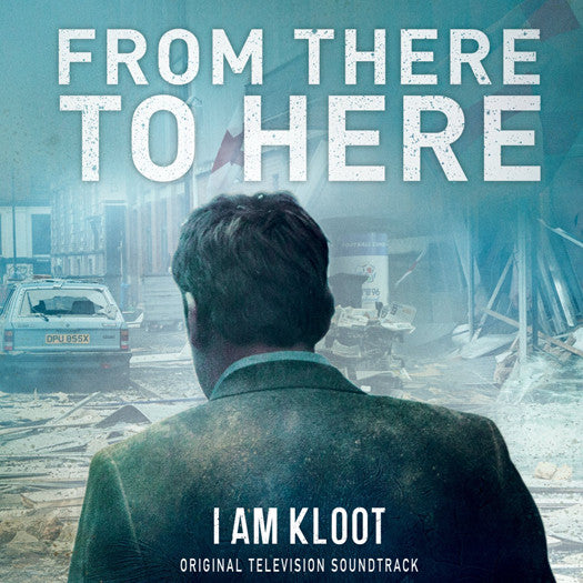 I AM KLOOT FROM THERE TO HERE LP VINYL NEW 2014 33RPM