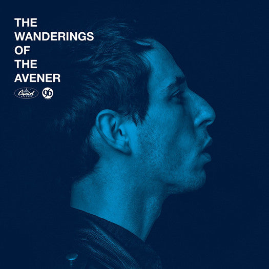 AVENER WANDERINGS OF THE AVENER LP VINYL NEW (US) 33RPM