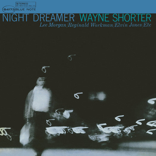 WAYNE SHORTER NIGHT DREAMER LP VINYL NEW 2015 33RPM