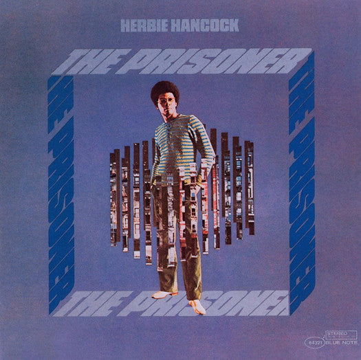 HERBIE HANCOCK THE PRISONER LP VINYL NEW 33RPM