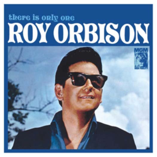 There is Only One ROY ORBISON LP Vinyl NEW 2015