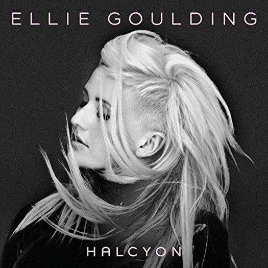 ELLIE GOULDING HALCYON LP VINYL NEW 33RPM