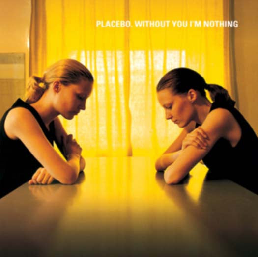PLACEBO WITHOUT YOU I'M NOTHING LP VINYL NEW 33RPM