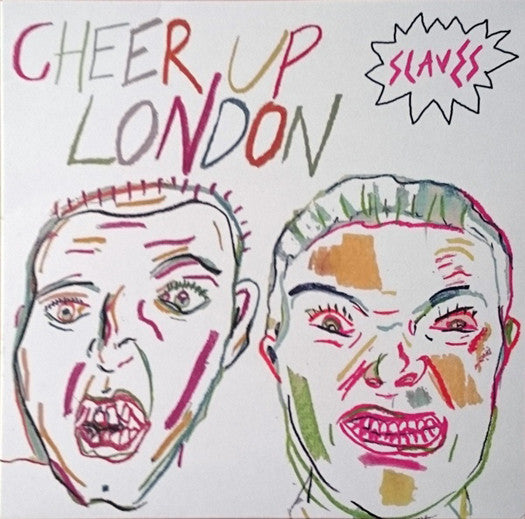 SLAVES CHEER UP LONDON 7