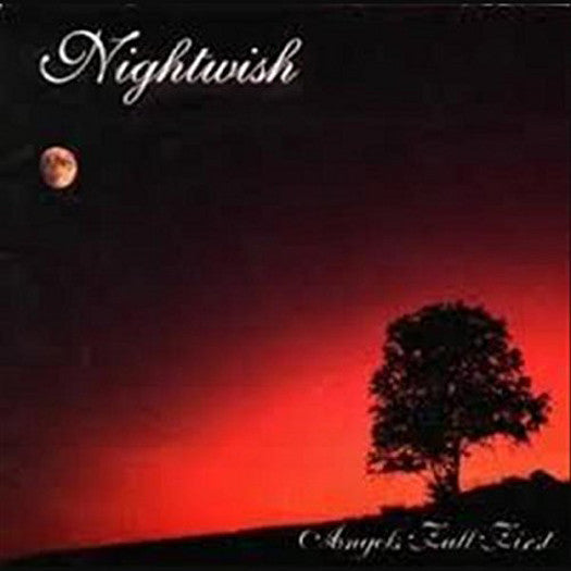 NIGHTWISH ANGELS FALL FIRST DOUBLE LP VINYL NEW 33RPM
