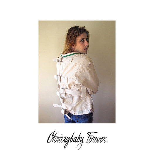 CHRISTOPHER OWENS CHRISSYBABY FOREVER LP VINYL NEW 33RPM