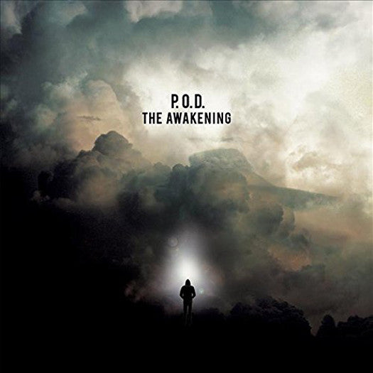 P.O.D. THE AWAKENING LP VINYL NEW 33RPM