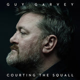 GUY GARVEY COURTING THE SQUALL HEAVY LP VINYL NEW 33RPM