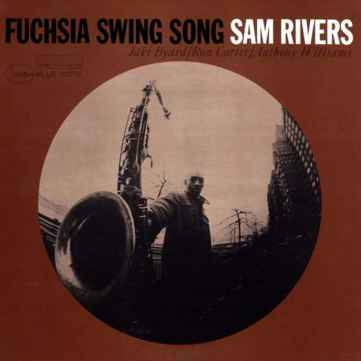 SAM RIVERS Fuchsia Swing Song LP Vinyl NEW