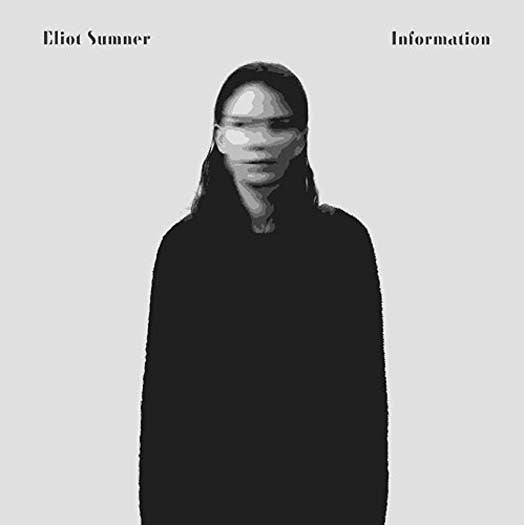ELIOT SUMNER INFORMATION LP VINYL NEW 33RPM