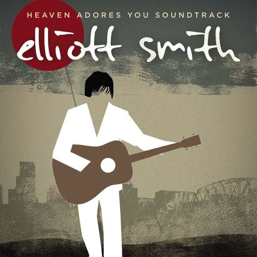 ELLIOTT SMITH HEAVEN ADORES YOU SOUNDTRACK LP VINYL NEW 33RPM