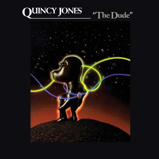 QUINCY JONES THE DUDE LP Vinyl NEW RSD 2016