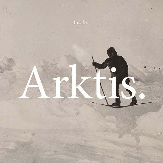 IHSAHN ARKTIS DOUBLE LP VINYL NEW 33RPM