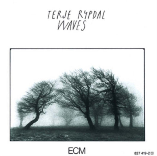 RYPDAL TERJE Waves LP Vinyl NEW