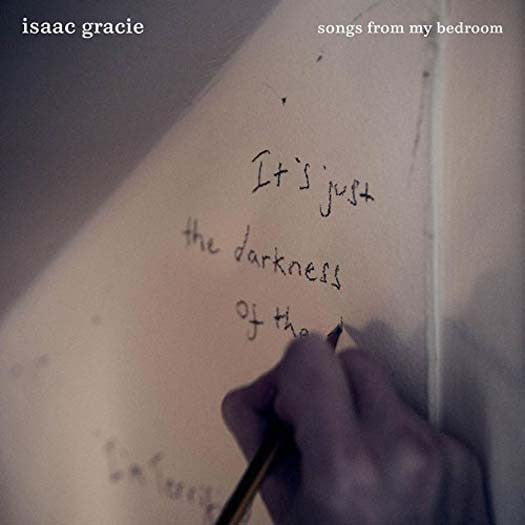 ISAAC GRACIE SONGS FROM MY BEDROOM 12