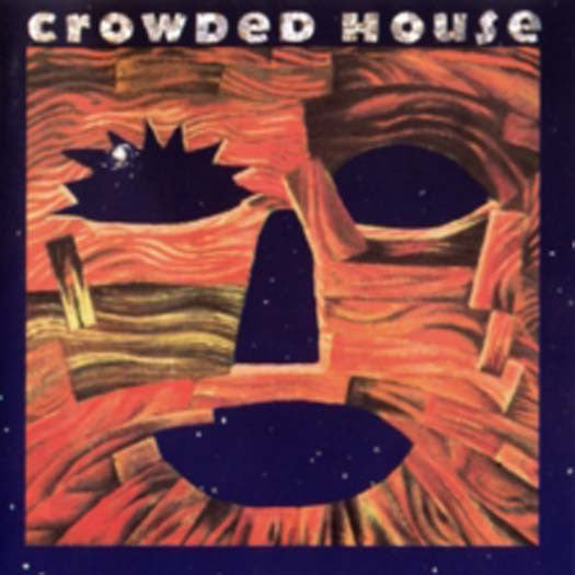CROWDED HOUSE - Woodface LP Vinyl 2016 Remastered Edition