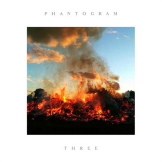PHANTOGRAM Three LP Vinyl NEW 2016