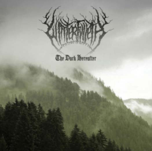 WINTERFYLLETH The Dark Hereafter LP Vinyl NEW 2016