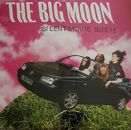 THE BIG MOON Silent Movie Susie 7