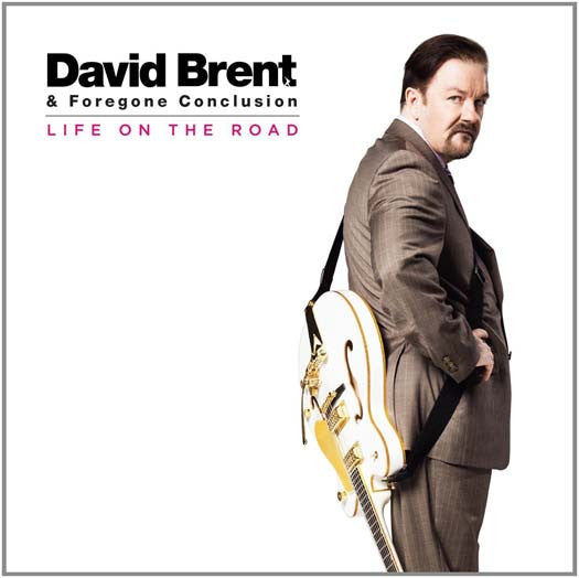 DAVID BRENT Life On The Road 2LP Vinyl NEW 2016