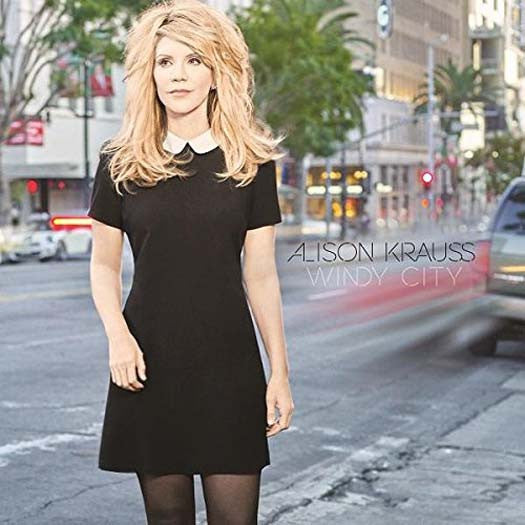 ALISON KRAUSS Windy City LP Vinyl NEW 2017