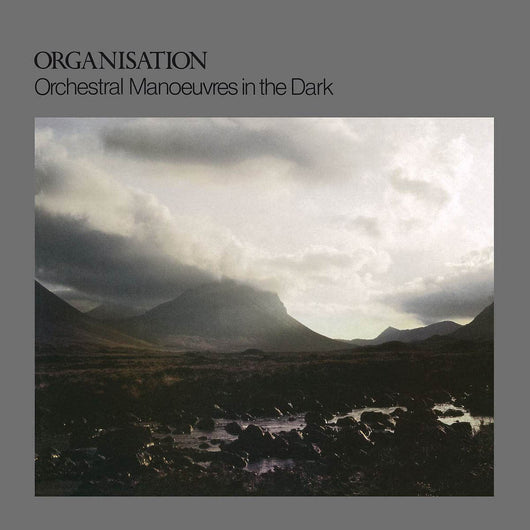 Orchestral Manoeuvres in OMD Organisation Vinyl LP New 2018