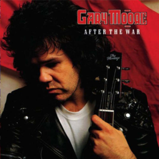 GARY MOORE After The War LP Vinyl NEW 2017