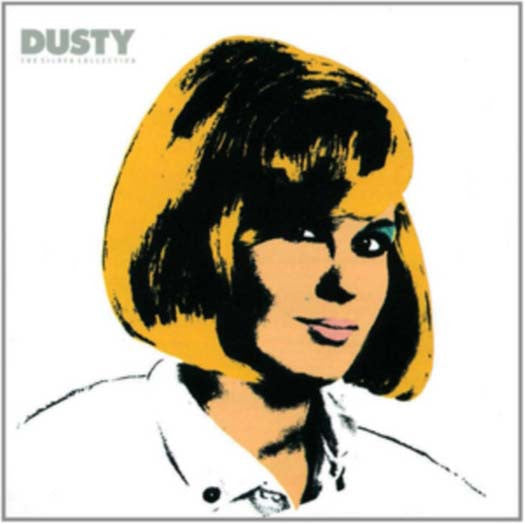 DUSTY SPRINGFIELD Silver Collection LP Vinyl Brand NEW 2017