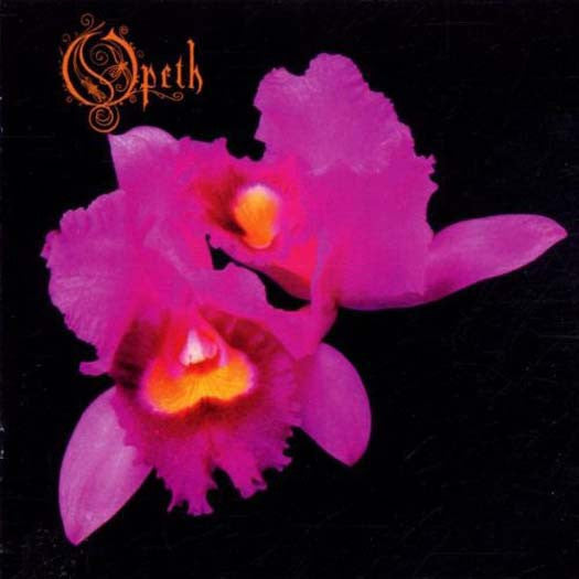 OPETH Orchid 2LP Pink 180gm Gatefold Vinyl NEW 2016