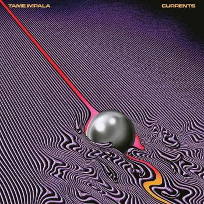 Tame Impala Currents Collectors Edition Vinyl LP Box Set 2017