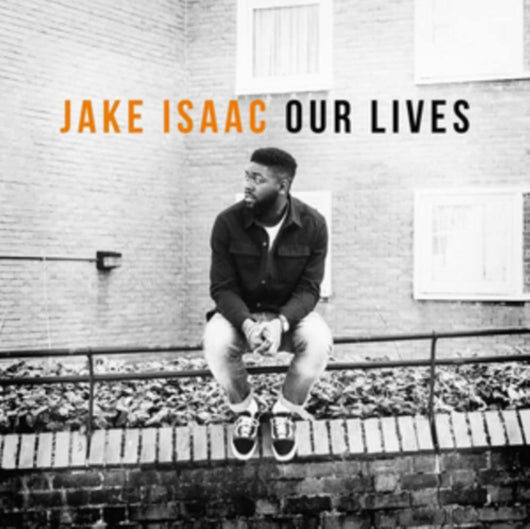 JAKE ISAAC Our Lives LP Vinyl NEW 2017