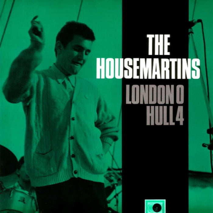 THE HOUSEMARTINS London 0 Hull 4 LP Vinyl NEW 2018