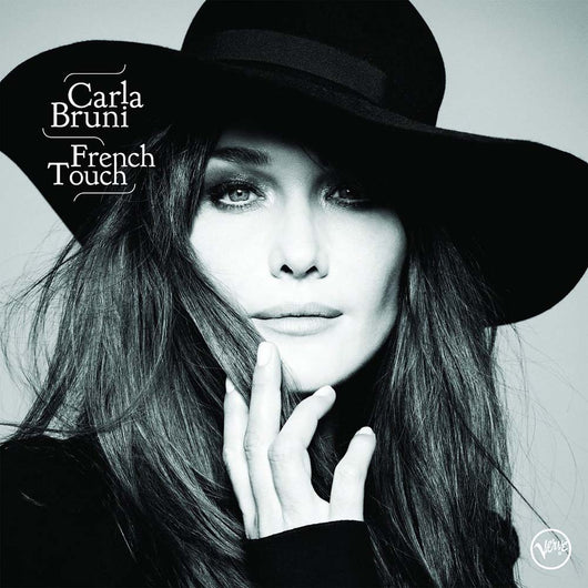 CARLA BRUNI French Touch LP Vinyl NEW 2017
