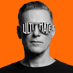 BRYAN ADAMS Ultimate 2LP Vinyl NEW PRE ORDER 24/11/17