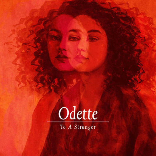 Odette To a Stranger Vinyl LP New 2019