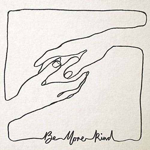 FRANK TURNER Be More Kind LP Vinyl NEW 2018