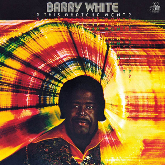 Barry White Is This Whatcha Wont Vinyl LP New Pre Order 26/10/18