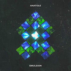 Anatole Emulsion Vinyl LP New Pre Order 15/03/19