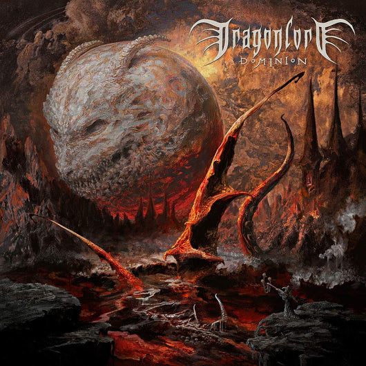 Dragonlord Dominion Vinyl LP New 2018