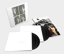 The Beatles White Album Vinyl LP Box Set inc Esher Demos New 2018