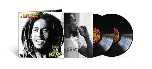 Bob Marley & The Wailers KAYA 40 Vinyl LP New PRE ORDER 24/08/18