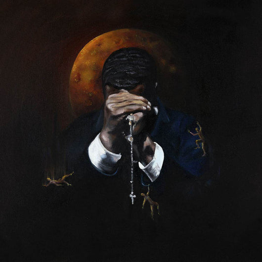 Ghetts Ghetto Gospel Double Vinyl LP New 2019