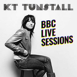 KT Tunstall BBC Live Sessions Blue Vinyl EP New 2018