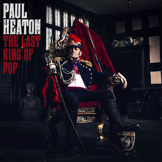 Paul Heaton The Last King of Pop Double Vinyl LP New 2018